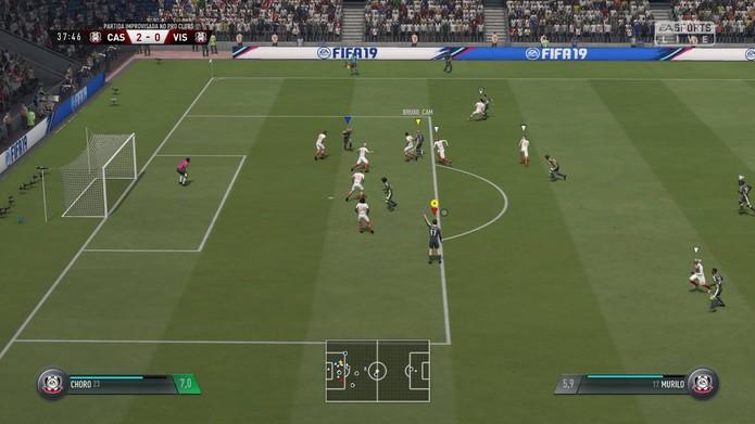 FIFA 19: 8 dicas para jogar o modo Pro Clubs | Jogos de