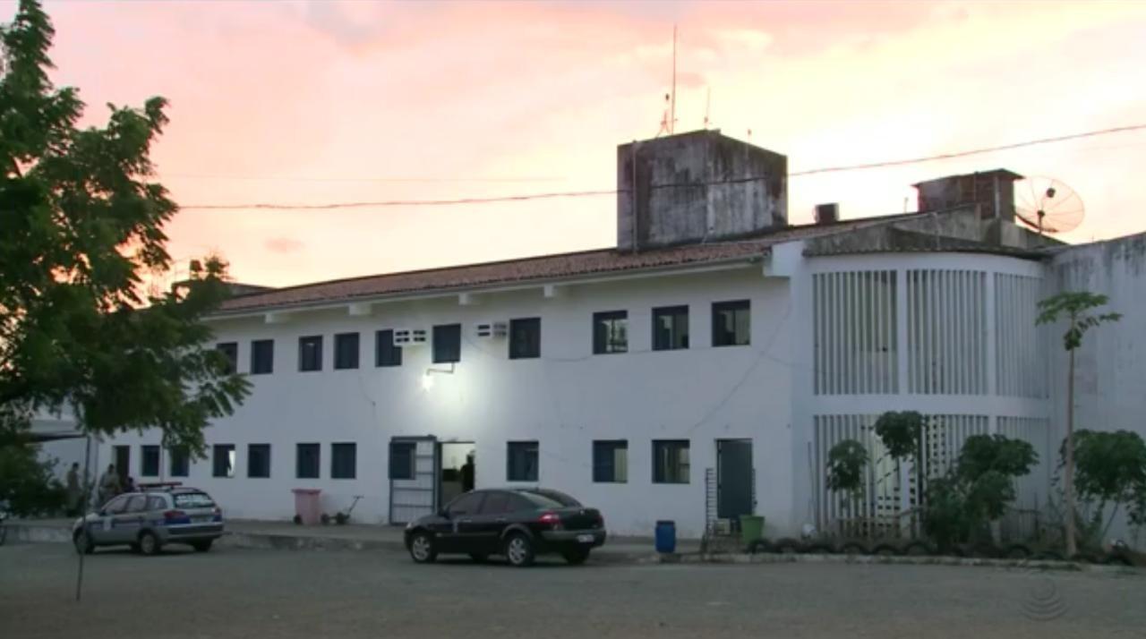 Homem é preso suspeito de abusar sexualmente da enteada de 3 anos, na Paraíba