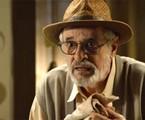 Marcos Caruso, o Sóstenes de 'O Sétimo Guardião' | TV Globo