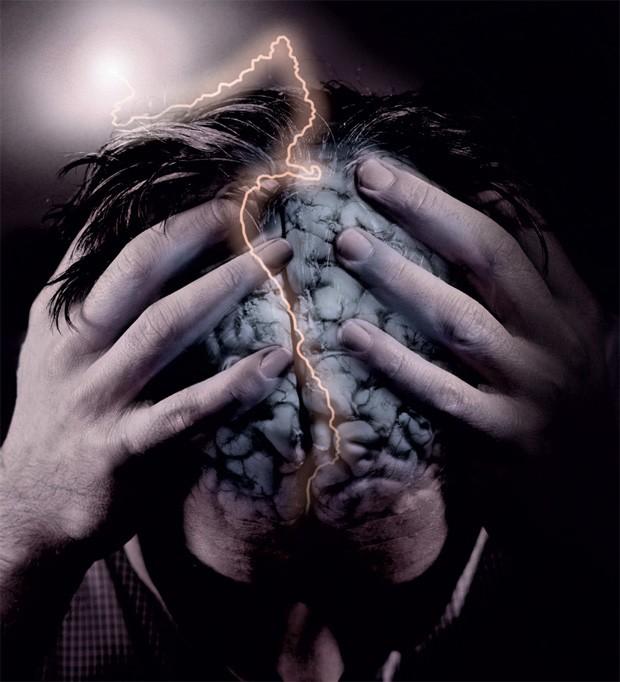 Cérebro (Foto: Thinkstock)
