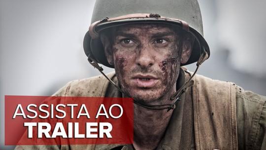 'Até o último homem', de Mel Gibson, é 'Jesus na guerra' com muita fé e violência; G1 já viu