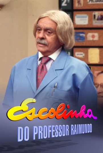 Escolinha do Professor Raimundo - Original - undefined