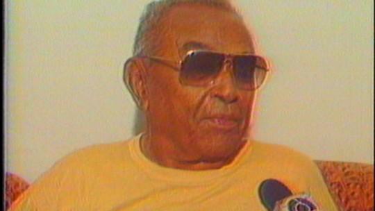 Luiz Gonzaga fala sobre a música 'Paraíba'