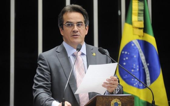Ciro Nogueira  (Foto: Agência Senado)