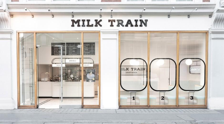 milk train (Foto: Divulgação)