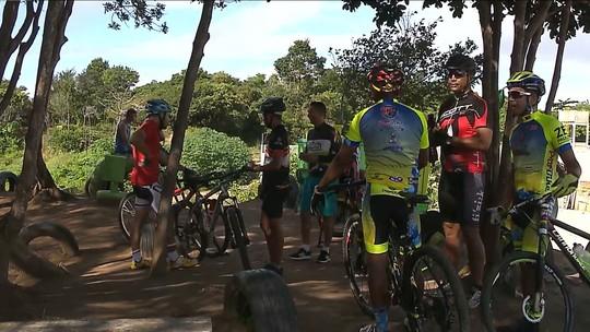 Primeiro Pedal Solidário acontece neste sábado, em João Pessoa