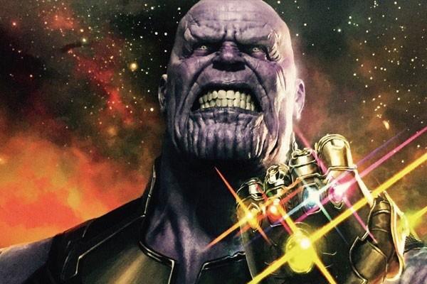 O filme encerra a saga dos Vingadores contra Thanos  (Foto: Reprodução)
