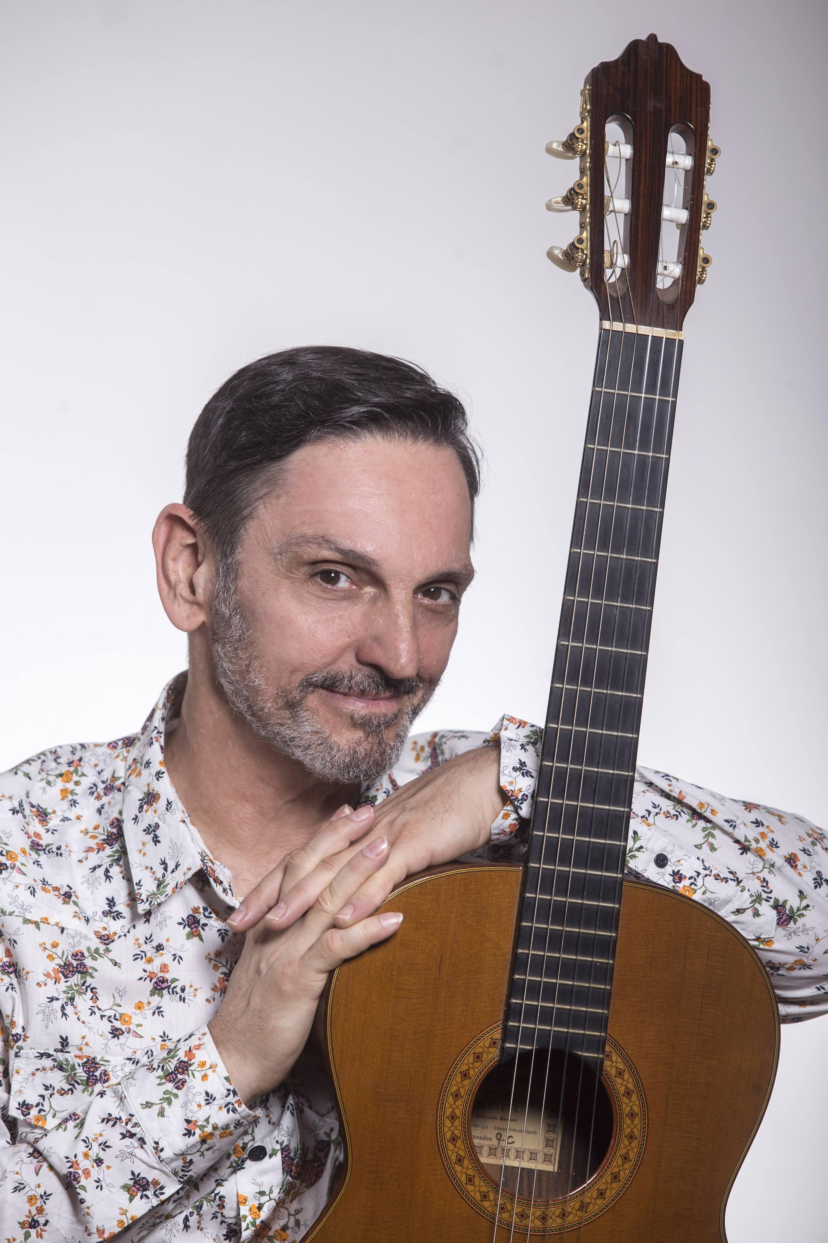 Paulo Miklos (Foto: Divulgação)