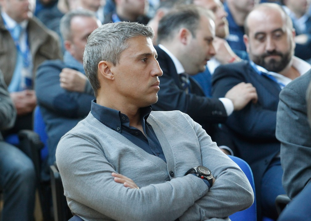 Hernan Crespo — Foto: Getty Images