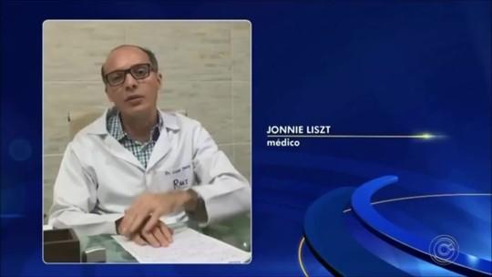 Falso médico usou nome e documentos de reumatologista por mais de três anos, diz vítima