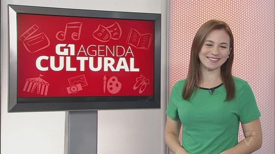 Santos e região: Confira as atrações para o fim de semana de 5 de 7 de outubro