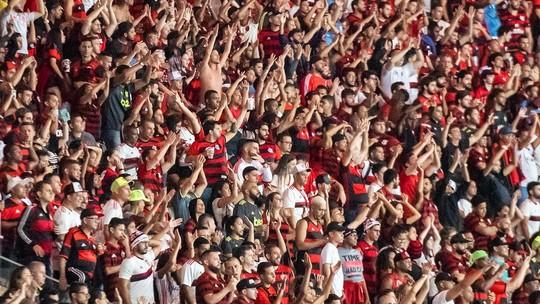 Foto: (Paula Reis / Flamengo)