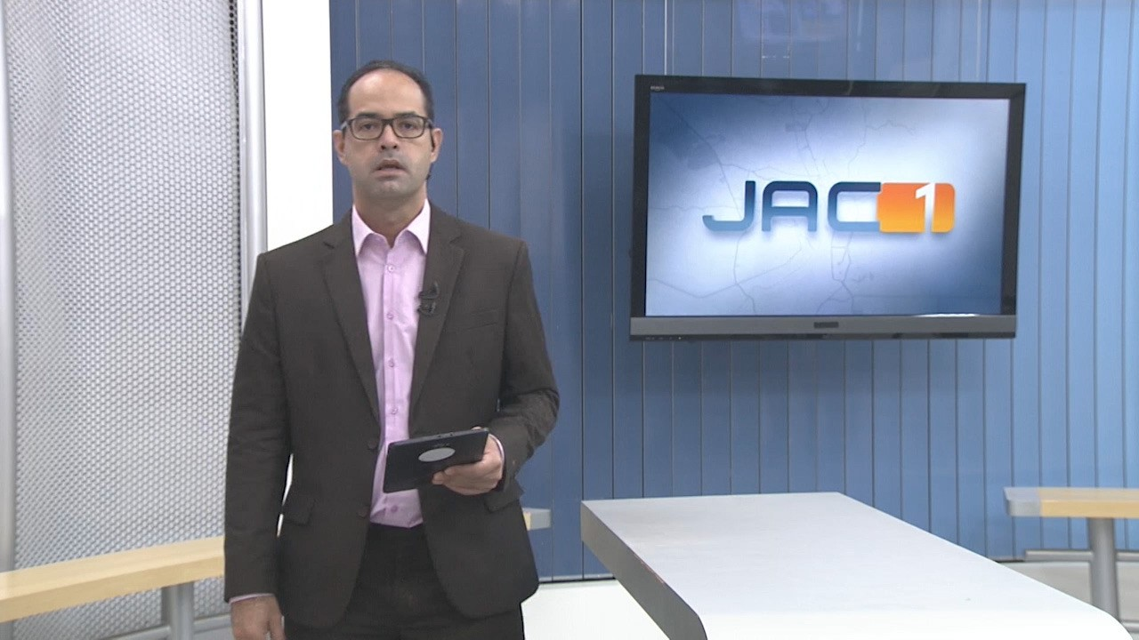Veja a íntegra do JAC 1 desta terça-feira, 20 de outubro