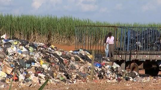 Área para transbordo de lixo em Itapetininga é liberada após desapropriação