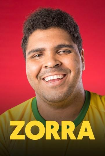 Zorra