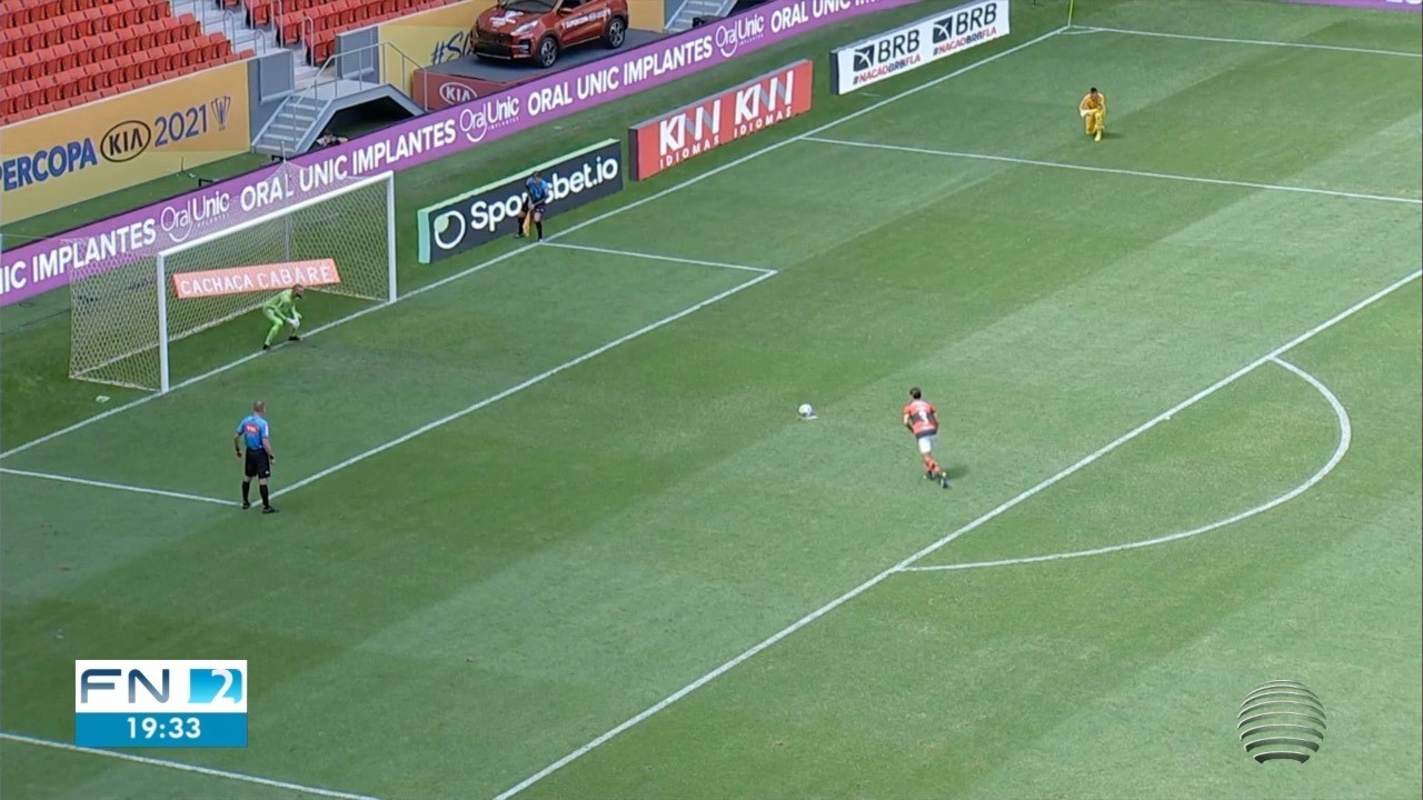 Dracenense Rodrigo Caio fala sobre conquista da Supercopa com o Flamengo