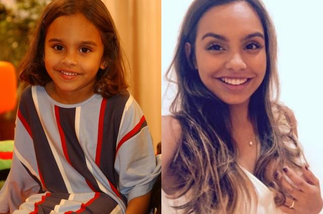 e79f2548e Ana Beatriz Cisneiros (Foto  TV Globo-Reprodução Instagram)