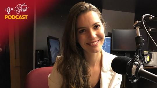 Nathalia Dill conta que Fabiana vai revelar sua verdadeira face