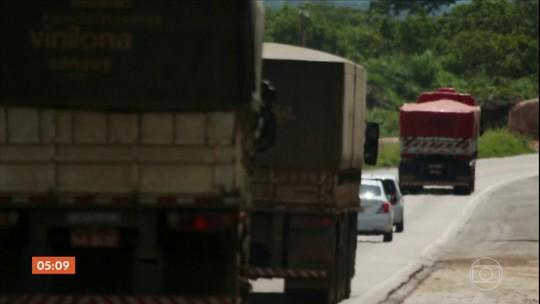 ANTT suspende tabela de fretes dos caminhoneiros