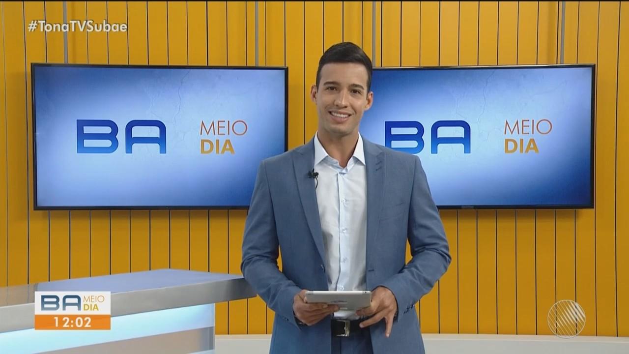 Bloco 01 - BMD Subaé - 29/09/2020