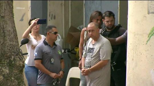 Acusados pelo assassinato de Marielle Franco são transferidos para Rondônia