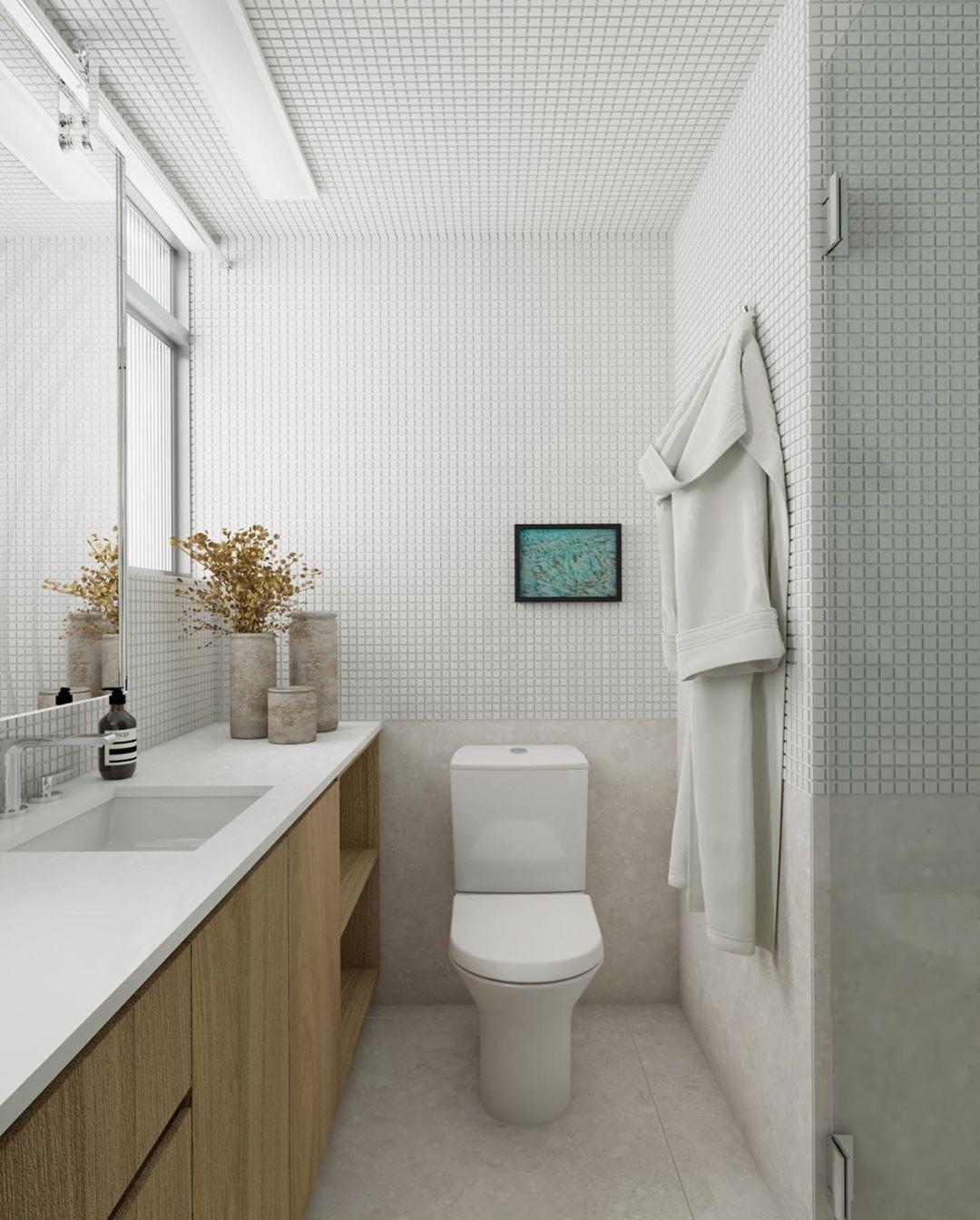 Como tirar limo do banheiro: veja dicas e receitas caseiras (Foto: Divulgação)