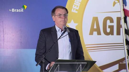 Bolsonaro 'não quer e não intervirá' em política de juros do Banco do Brasil, diz porta-voz