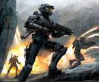 Videogame Halo | Reprodução da internet