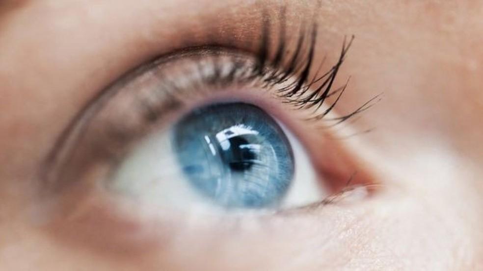 BBC responde perguntas importantes para entender a vida das pessoas cegas — Foto: iStock via BBC