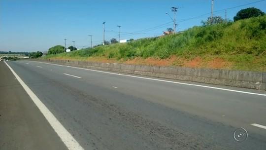 Motorista é preso por dirigir bêbado e matar ciclista atropelado em rodovia de Cerquilho