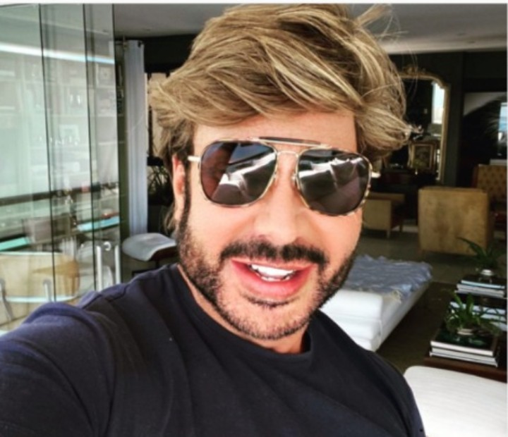 Artistas e personalidades repercutem a morte do joalheiro baiano Carlos Rodeiro