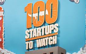 Conheça quem são as 100 Startups To Watch 2021