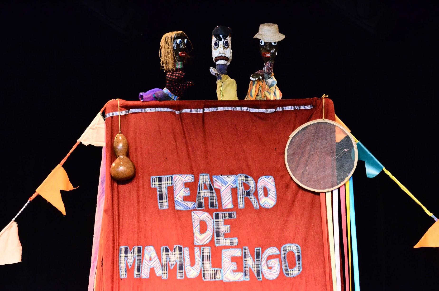 Presidente Venceslau tem apresentação de teatro de bonecos neste sábado