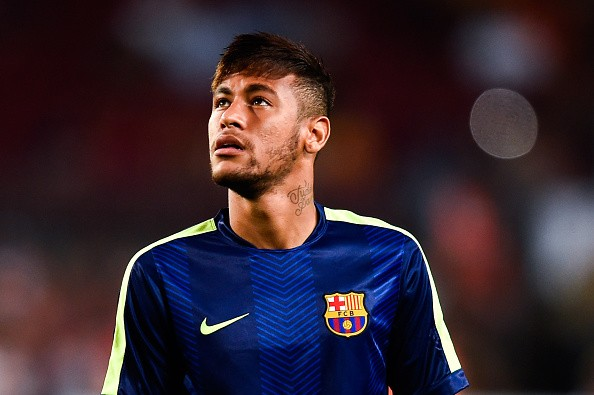Neymar (Foto: David Ramos/Getty Images)