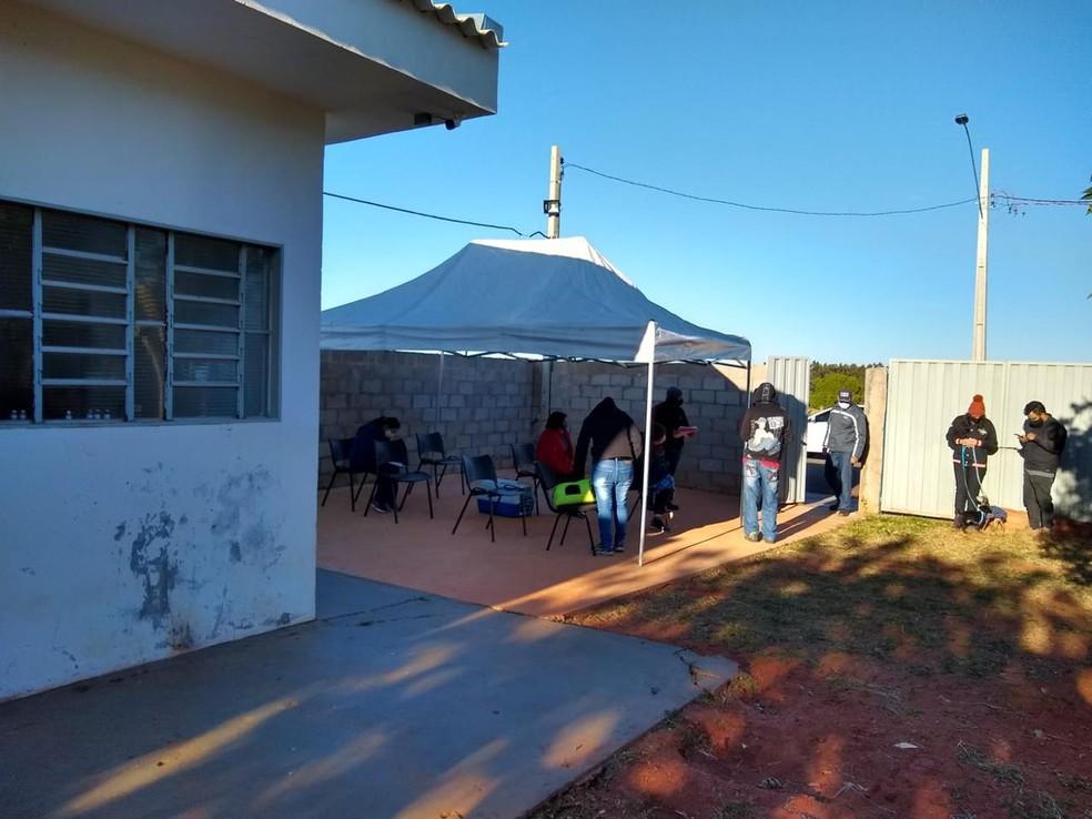 Prefeitura de Osvaldo Cruz realiza a Semana de Castração de cães e gatos — Foto: Prefeitura de Osvaldo Cruz