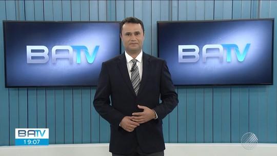 BATV - TV Sudoeste - 18/06/2019 - Bloco 1