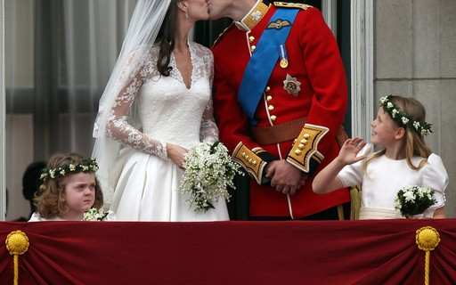 relembre como foi o casamento do principe william e kate middleton revista crescer pais famosos william e kate middleton