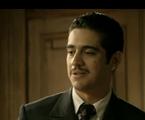 Miguel Rômulo é Décio em 'Joia rara' | Reprodução