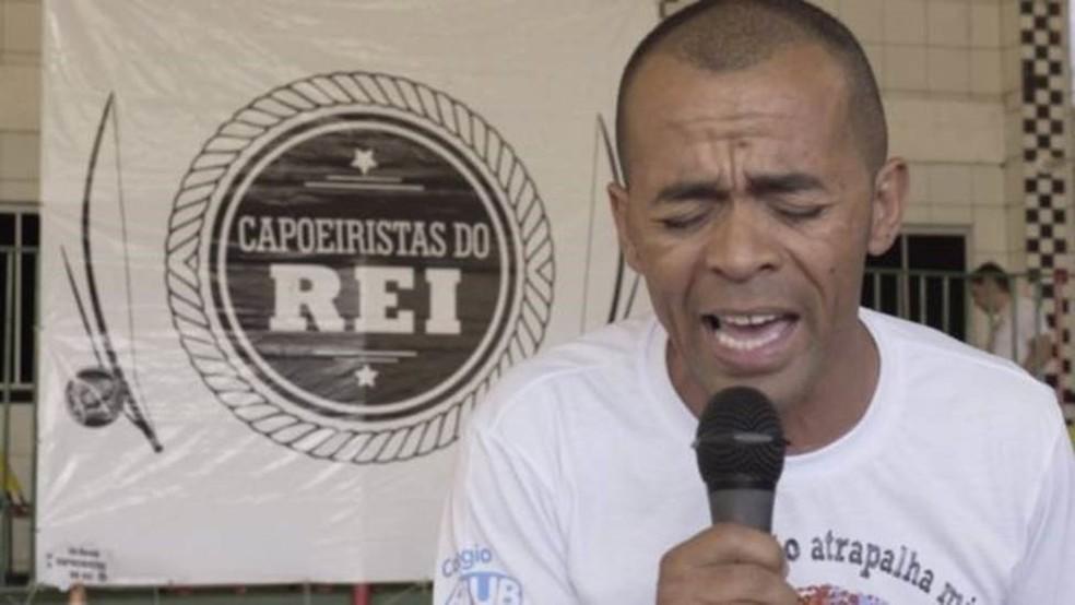 Capoeira enfrentava resistência dentro de igrejas, agora, com nova roupagem, é cada vez mais considerada ferramenta de evangelização (Foto: BBC Brasil/Reprodução)