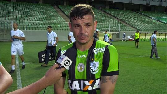 """Ruy lamenta empate para o Grêmio: """"Desperdiçamos"""""""