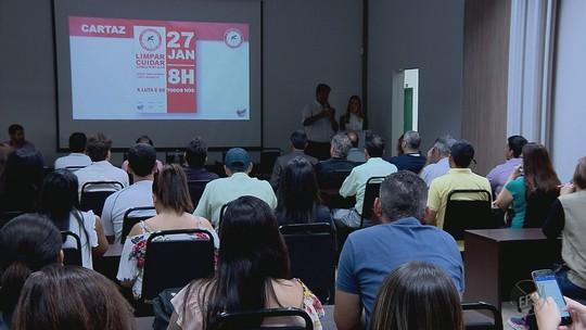 3º Mutirão Regional de Combate ao Aedes aegypti reúne 59 cidades do Sul de Minas