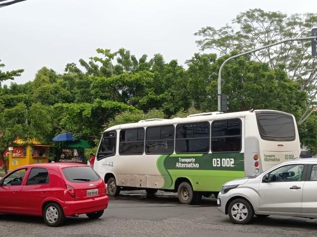 Prefeitura de Teresina diz que vans tinham irregularidades na bilhetagem eletrônica e anuncia nova licitação