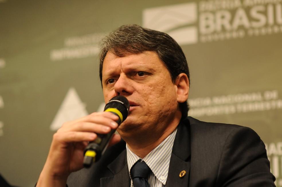 Governo envia ao Congresso projeto de criação da 'BR do Mar ...