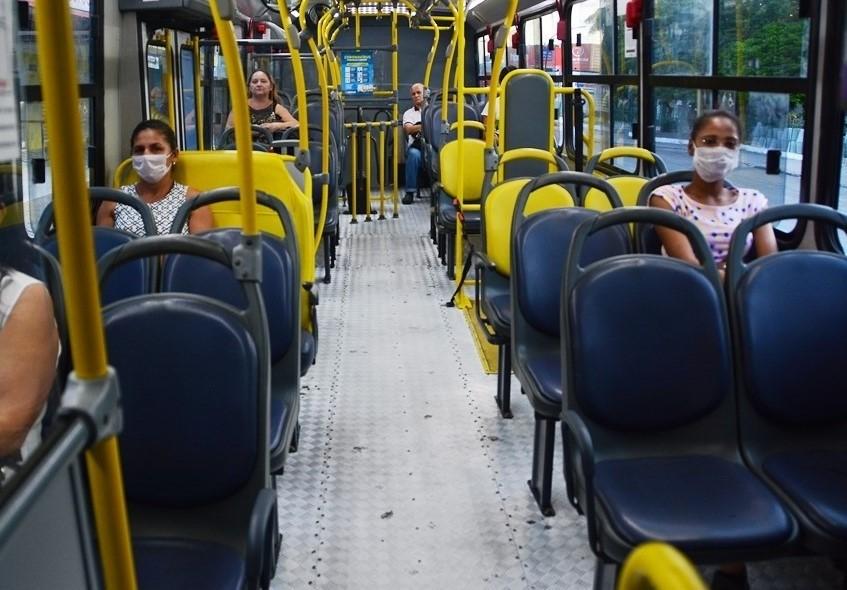 Linha de ônibus 106 volta a circular a partir de segunda-feira (26), em João Pessoa