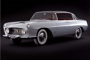 Lancia Florida B56 Pininfarina 1955