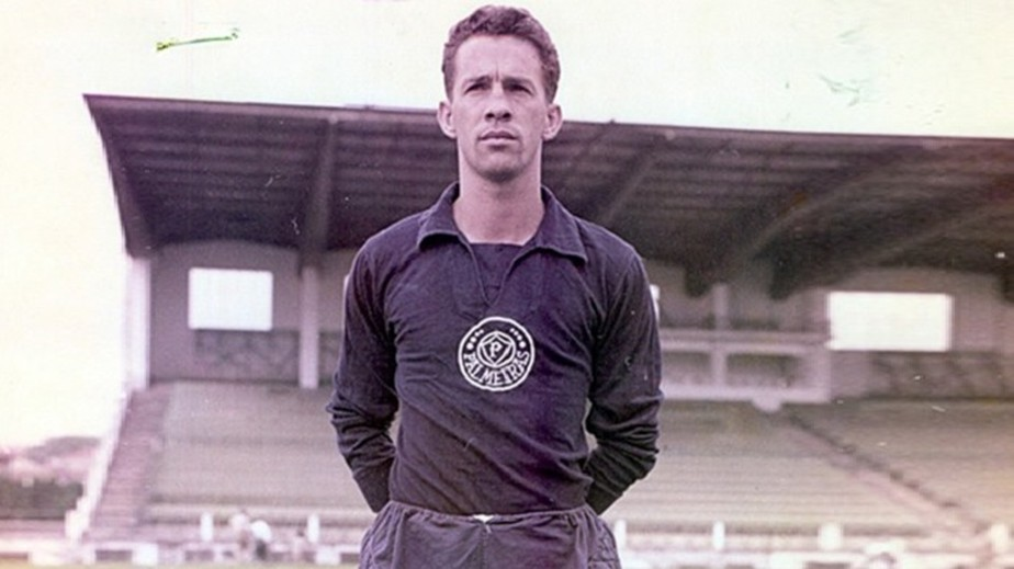 Morre Valdir Joaquim de Morais, lendário goleiro do Palmeiras