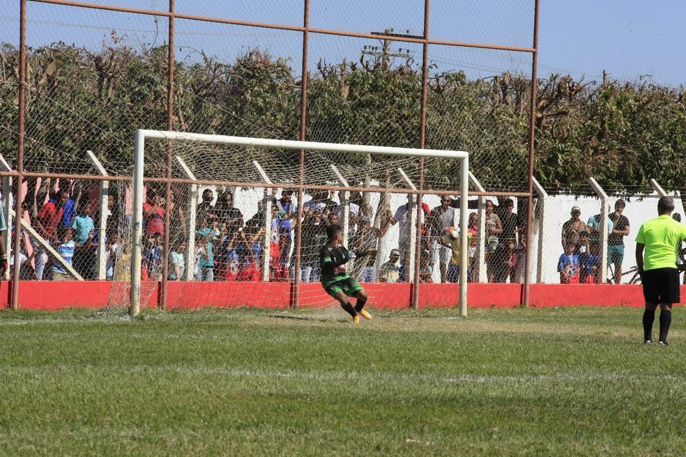Copa de Itacarambi reuniu 14 equipes (Foto: Divulgação)