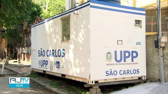 Intervenção federal no RJ decide fechar metade das UPPs