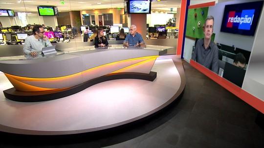 """Redação analisa o momento do Cruzeiro que """"não fez a sua parte"""" e  tropeçou contra o Avaí"""