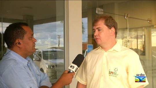Embrapa lança aplicativo que ajuda agricultores a monitorar as lavouras de soja em Balsas